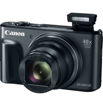 CANON Digital Camera PowerShot [SX720 HS]