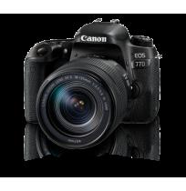 CANON EOS 77D Kit2