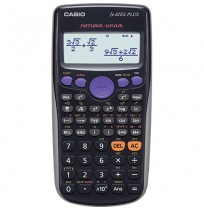 CASIO Kalkulator FX-82 ES Plus