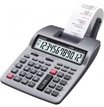 CASIO Kalkulator HR-100TM (Printing Calculator)
