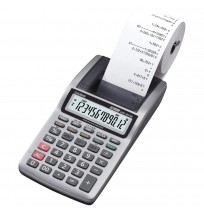 CASIO Kalkulator HR-8TM (Printing Calculator)