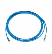 Category 6 UTP Patch Cord [1859532-1] (Cat.6, 1 meter Slim)