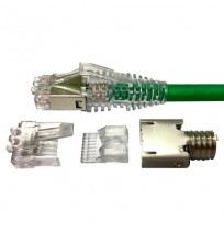 Modular Plugs for 23-24 AWG [6-2111979-3-PACK] (100 pcs)