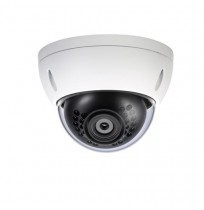 4MP WDR IR MINI-DOME NETWORK CAMERA [IPC-HDBW1431E]