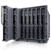 DELL PowerEdge Blade M830 (2x Xeon E5-4640 v4, 32GB RDIMM, 200GB SSD)
