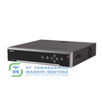 EMBEDDED PLUG & PLAY 4K NVR DS-7732NI-I4