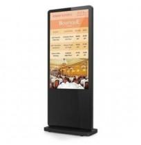 Digital Signage AD Display Floorstand 49 Inch DSN-ADF-004