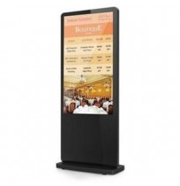 Digital Signage Touchscreen Floorstand 55 Inch DSN-TFI-002