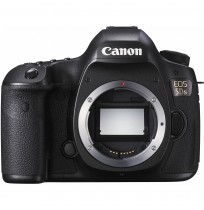 Digital EOS 5DS Body Only