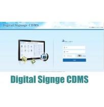 Goodview Digital Signage Server CDMS