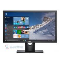 "E2216H Monitor (21.5"" DP & VGA)"