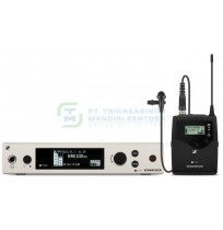 EW 100 G4-ME2 Lavalier Microphone System