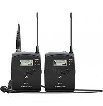 Wireless Microphone Clip-on EW-112 PG4