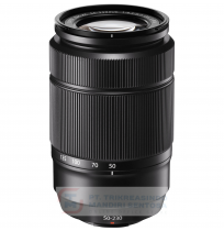 FUJINON XC 50-230MM F/4.5-6.7 OIS - BLACK