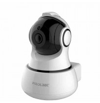 Full HD 1080p Smart Wi-Fi Pan/Tilt IP Camera (PIC3001WP)