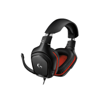 HEADSET G331 GAMING HEADSET