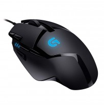 G402 HYPERION FURY FPS MOUSE