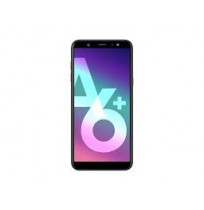 Galaxy A6 Plus 2018 [A605] Black