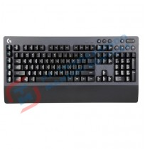 G613 Wireless Mechanical Gaming Keyboard [920-008402]