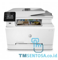 PRINTER LASERJET COLOR PRO MFP M283FDN [7KW74A]