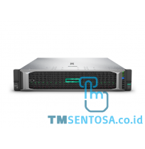 DL380 Gen10 8SFF CTO  (Intel Xeon- Gold 5118, 256GB, 3.84TB SSD, 15X2TB, Win Server 2019)
