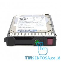 HDD 600GB 12G SAS 15K 3.5IN ENT SCC HDD [765424-B21]