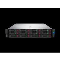 ProLiant DL380 Gen10 (2x Xeon 4110, 256GB, 2 x 600GB, 10 x 4TB)