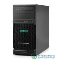ProLiant ML30 Gen10 Server (E-2124, 8GB, 1TB, Mon)