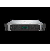Proliant DL380 (2x Xeon E5-2620v4, 32GB RAM, 2x 600GB SAS, 2x 500W Power Supply)