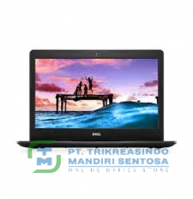 Inspiron 3493 (i7-1065G7, 8GB DDR4, 512GB SSD, 14IN, WIN10H) -  Black
