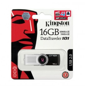 KINGSTONE 16 GB Data Traveller Pen Drive