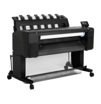 DesignJet T930 36-in ePrinter [L2Y21A]