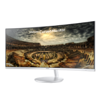 Premium Curved Monitor LC34F791WQEXXD