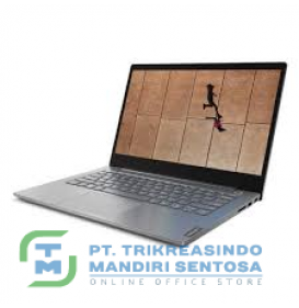 THINKBOOK 14IML (I7-10510U, 8GB, 256GB SSD + 1TB, WIN10) - MINERAL GREY) [20RV002PID]