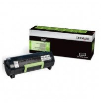 503 Black Toner Cartridge, 1.5K [50F3000]