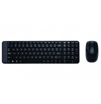 Keyboard + Mouse Wireless MK 220