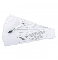 Cleaning Kit Complete (10 Cards 1 Pen) (MGC-3633-0053)
