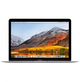 MACBOOK MNYH2ID/A 1.2GHz dual-core Intel Core m3, 256GB - Silver