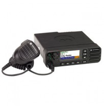 Handy Talky Digital VHF 45W  (XiR M8668i)