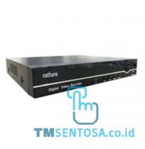DVR CCTV HYBRID SUPER HD 4.0MP 8 Channel HDMI [NHDVR-D40806]
