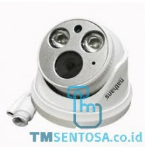 Indoor IR CCTV IP Cam 2.0 MP POE Built-in Microphone [NHI-PM2007]