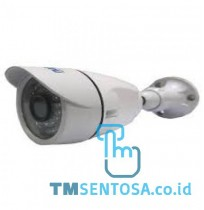 Outdoor CCTV AHD Camera 1.3 MegaPixel 3.6MM IR LED weatherproof (NHO-D1306)