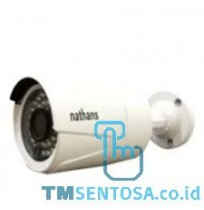 Outdoor CCTV Super AHD Camera 2.0 MegaPixel 3.6mm IR LED Weatherproof [NHO-D2006]