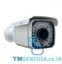 Outdoor Varifocal CCTV AHD Camera 1.3 MegaPixel 2.8mm-12mm IR LED Weatherproof (NHV-D1301)