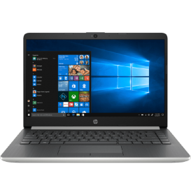 Notebook 14s-cf0055tx [4WC87PA]
