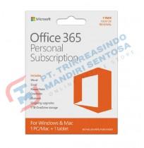 MICROSOFT Office 365 Personal [QQ2-00036][QQ2-00570]