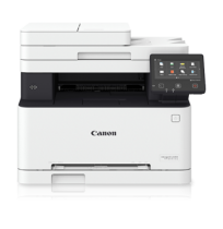 Printer Canon MF-633Cdw