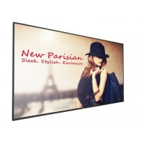 86BDL4152T 86 Inch Multi-Touch Display