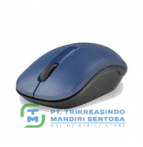3-BUTTON 2.4GHZ WIRELESS USB MOUSE [PMW5010]