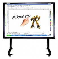 Aiboard Interractive Whiteboard DX-9085IR